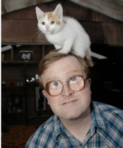 VOTE for BUBBLES For President!